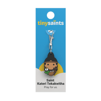 Tiny Saint - St. Kateri Tekakwitha - A Lost Sheep Catholic Store