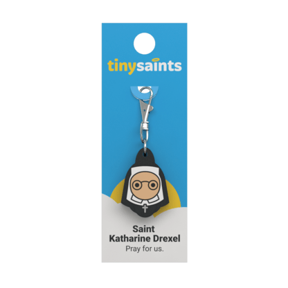 Tiny Saint - St. Katharine Drexel - A Lost Sheep Catholic Store