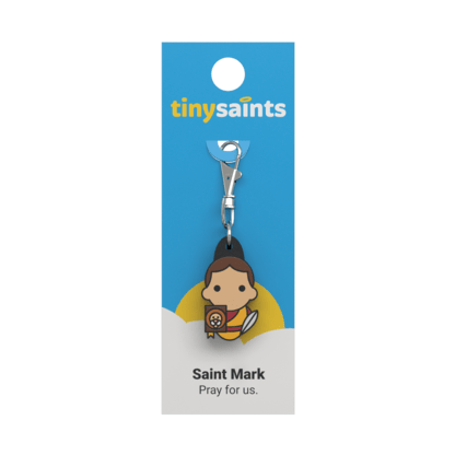 Tiny Saint - St. Mark - A Lost Sheep Catholic Store