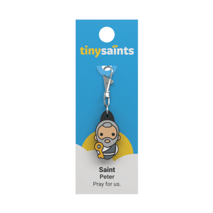Tiny Saint - St. Peter - A Lost Sheep Catholic Store