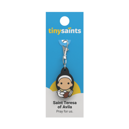 Tiny Saint - St. Teresa of Avila - A Lost Sheep Catholic Store