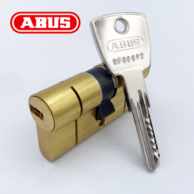 Cilindro seguridad ABUS D66 doble embrague anti-snap