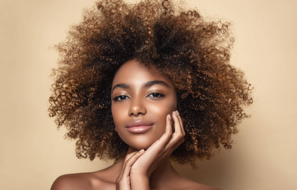 Best Products for Afro Hair, Textured Hair and Mixed Hair