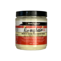 Fix My Hair – Intensive Repair Conditioning Masque 426g