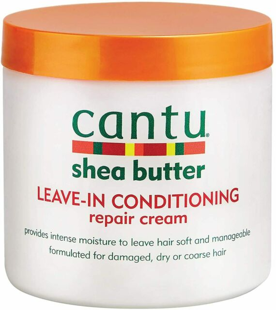 Shea Butter Leave-in Conditioner Repair Cream