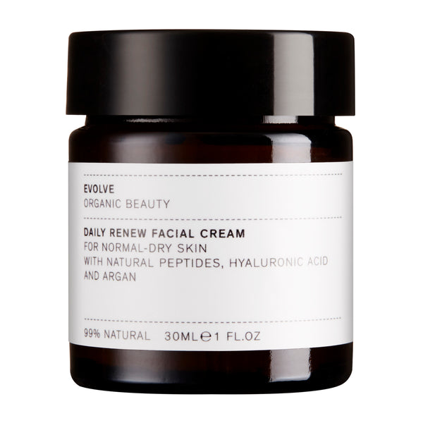 Daily Renew Facial Cream, 30ml| Candour Beauty