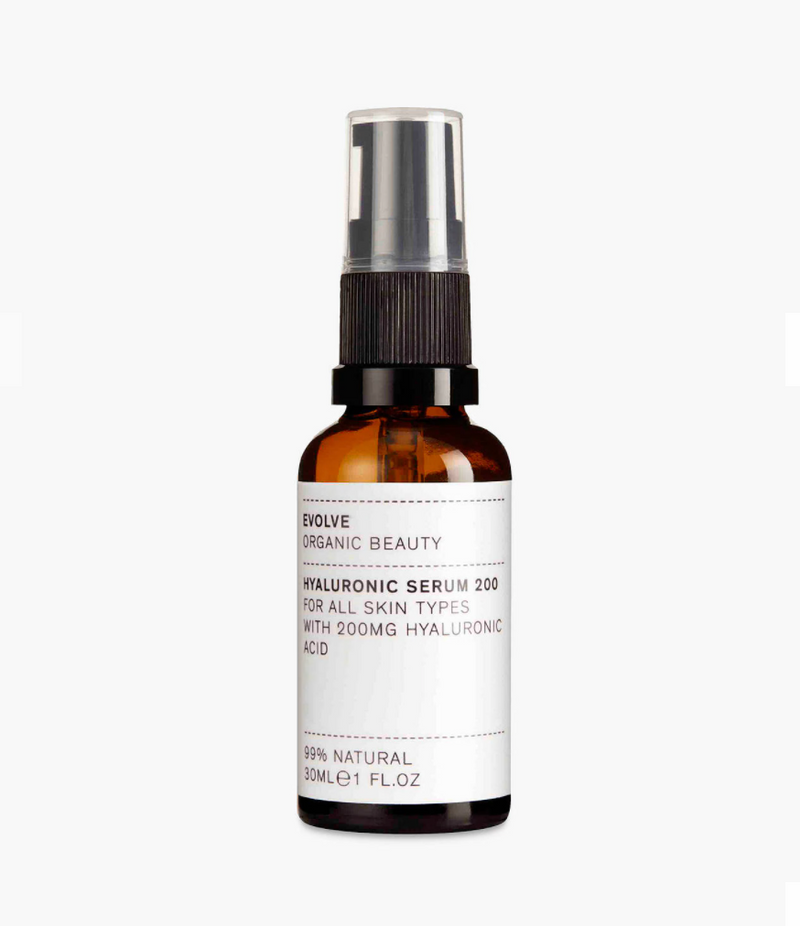 Hyaluronic Acid Serum 200(Available in 30ml & 10ml)
