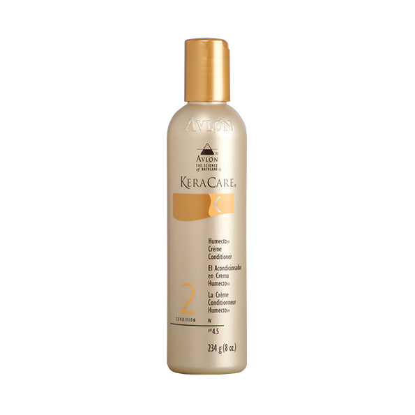 Candour Beauty| Keracare Humeco Creame Conditioner| 240ml