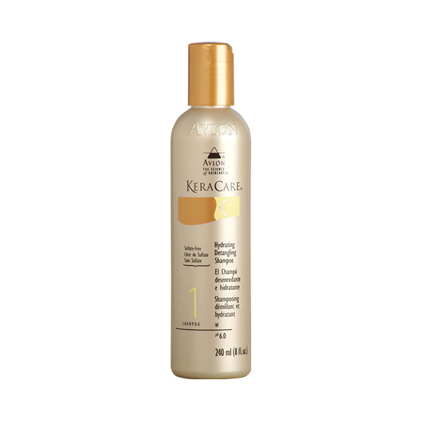 Hydrating Detangling Shampoo| 240ml