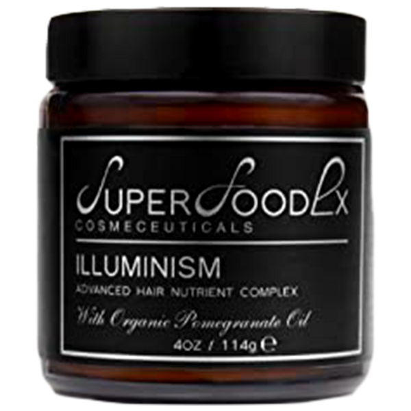SuperfoodLx Illuminism Hair Balm 100ml| Candour Beauty