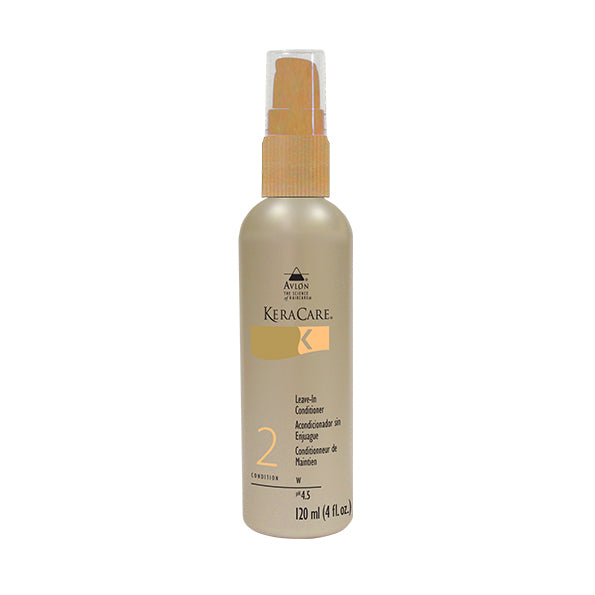 Candour Beauty| Keracare Leave In Conditioner| 120ml