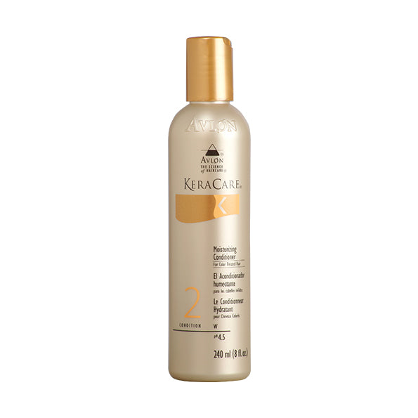 Candour Beauty| Keracare Moisturizing Conditioner for Colour Treated Hair 240ml