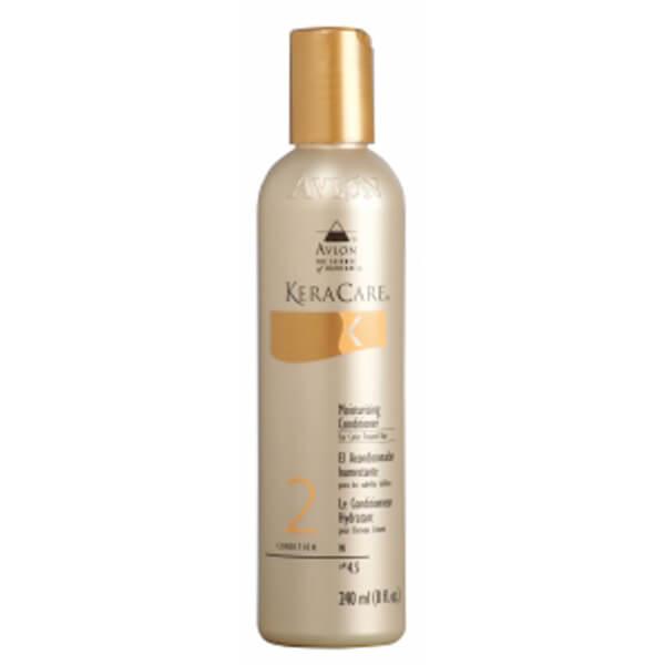 Moisturising Shampoo for Colour Treated Hair 240ml