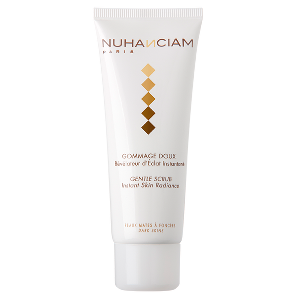 Nuhancium Gentle Scrub 25ml | Candour Beauty