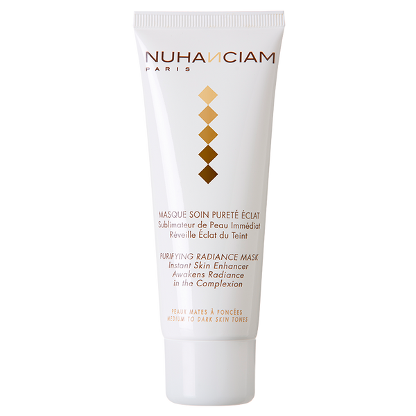 Nuhancium Purifying Radiance Mask - 75ml | Candour Beauty