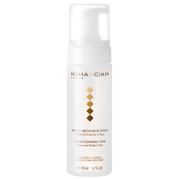 Nuhancium Gentle Cleansing foam- 170ml