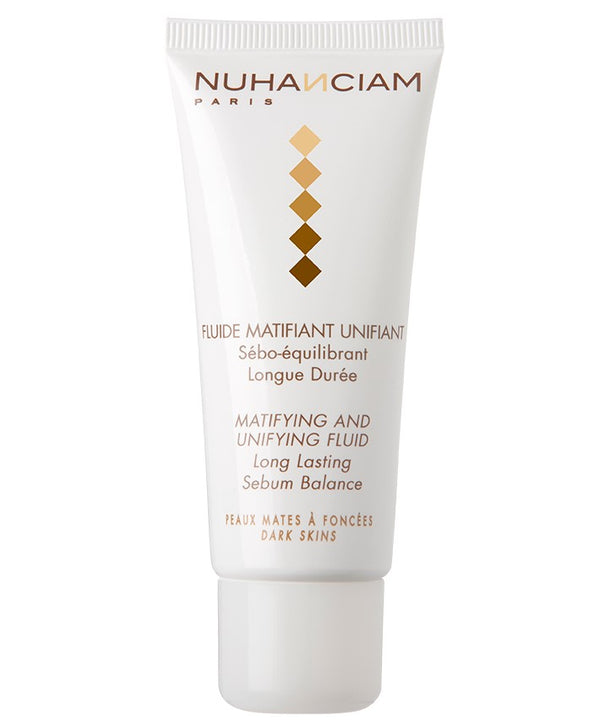 Nuhancium Matifying & Unifying Fluid 40ml