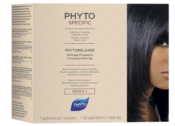 PHYTORELAXER PERMANENT RELAXING INDEX 1