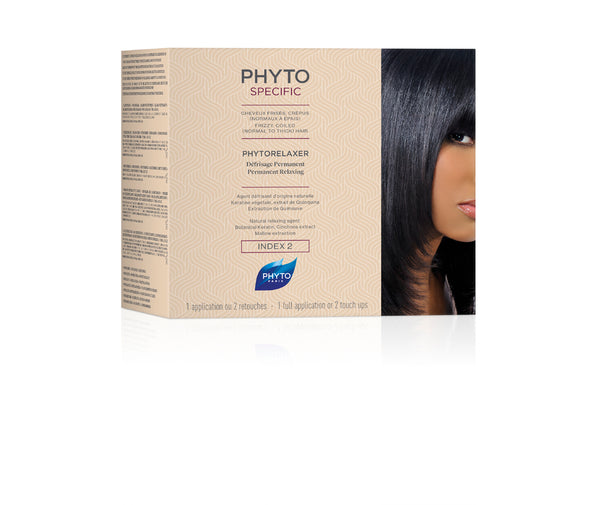 PHYTORELAXER PERMANENT RELAXING INDEX 2