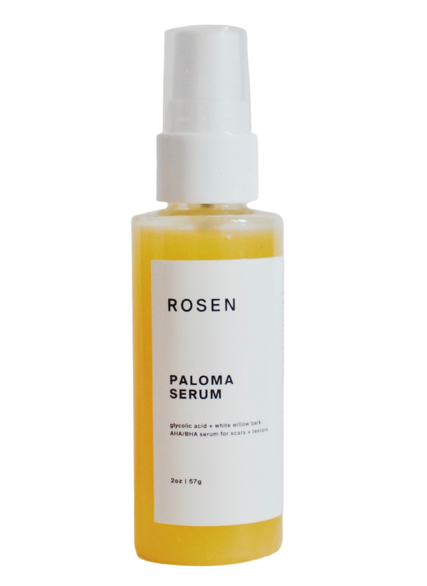 Paloma Serum BHA & AHA Serum 2oz/60ml
