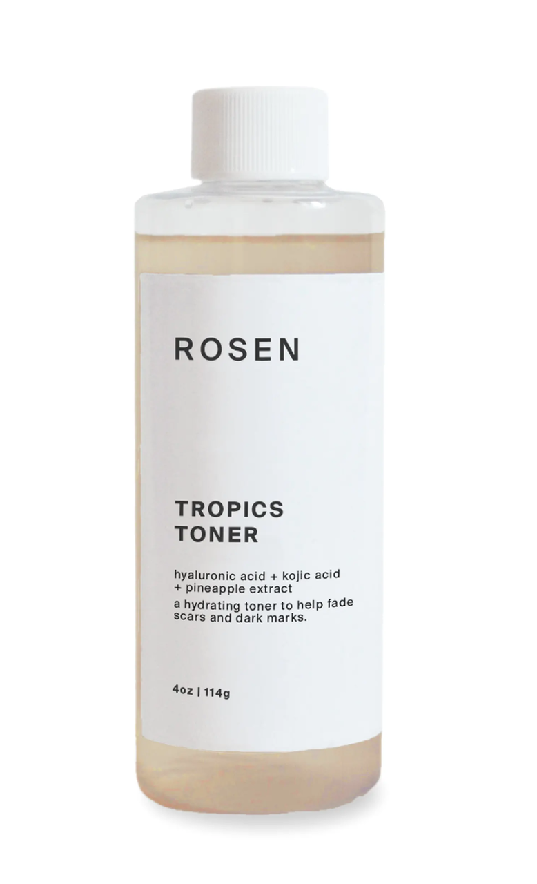Tropics Toner 4oz/120ml