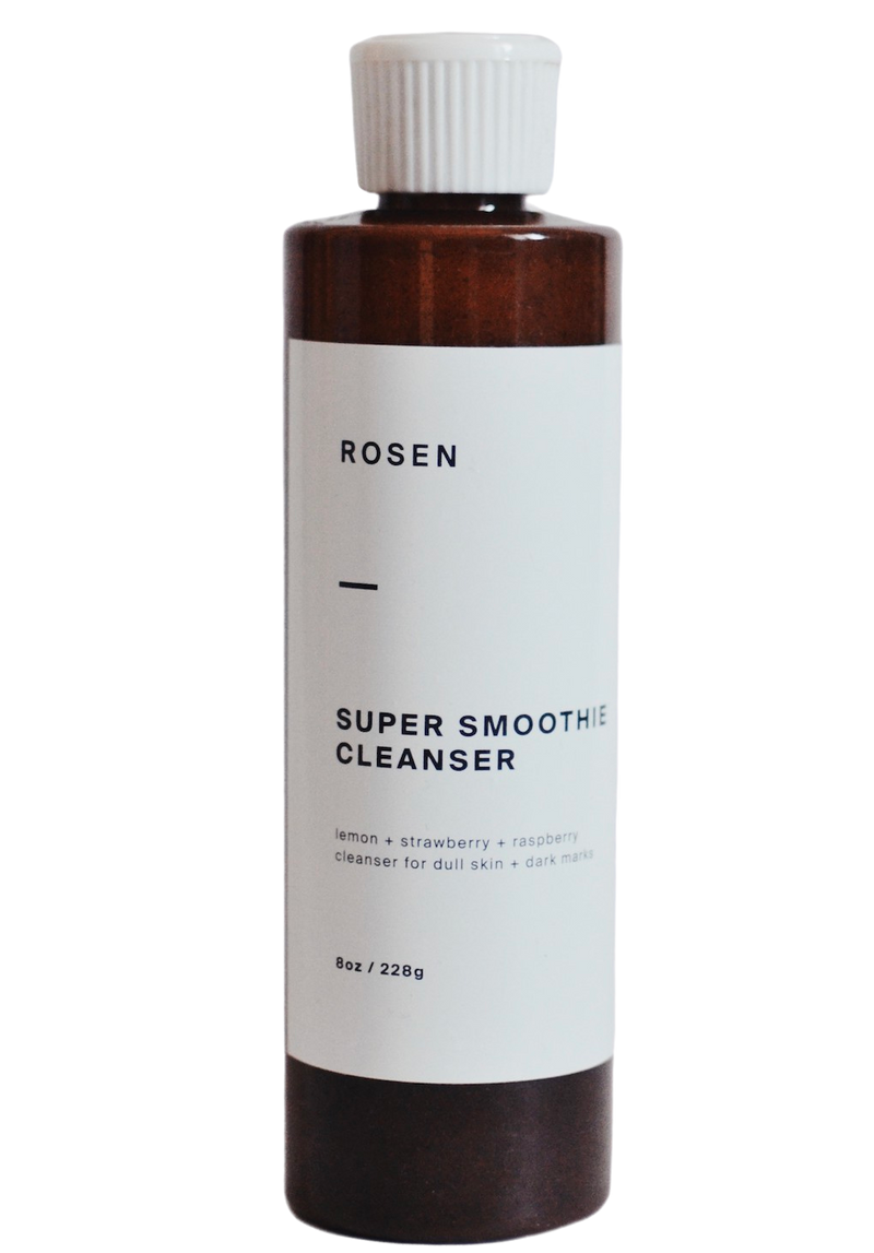 Super Smoothie Cleanser 4oz/120ml