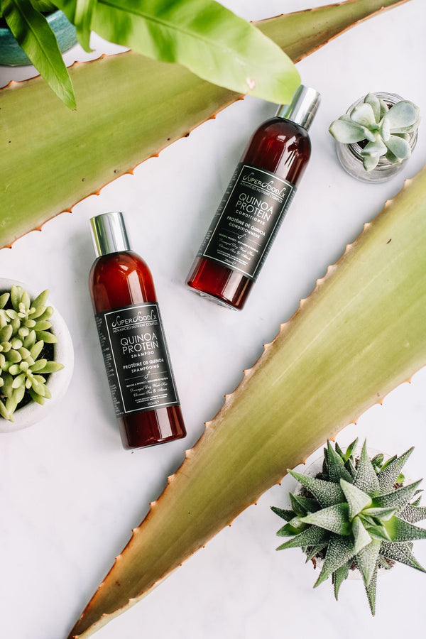 Candour Beauty| SuperfoodLx Conditioner + Shampoo 200ml