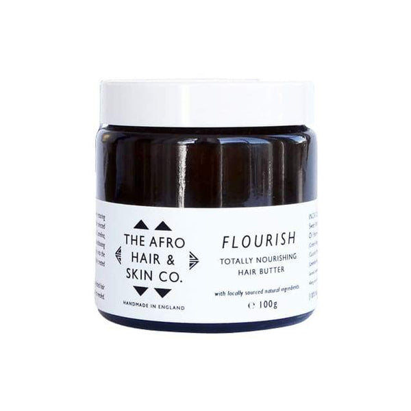Flourish - Totally Nourishing Hair Butter 100g