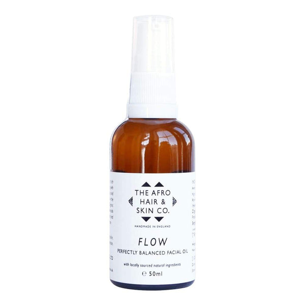 Flow - Perfectly Balanced Facial Oil, 50ml