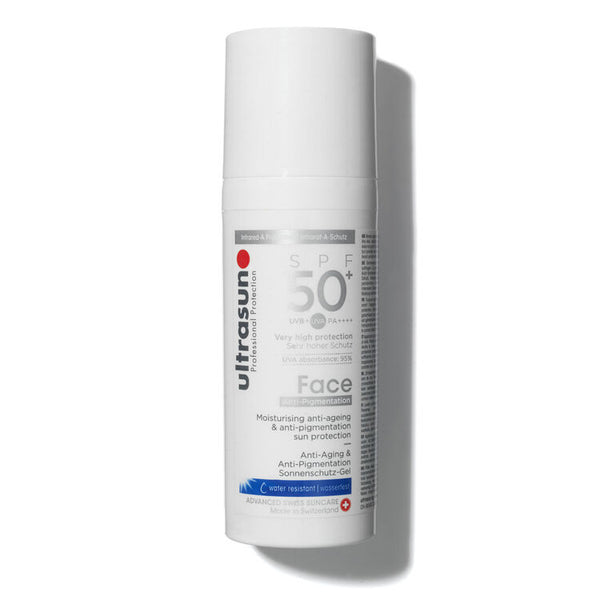 Face SPF50+ Anti-Pigmentation 50ml