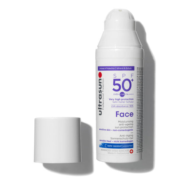 Face SPF50+ Anti-ageing (50ml)