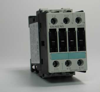 3RT1026-1A Sie Sirius Contactors on lighting contactor, electrical contactor, 3 phase contactor,