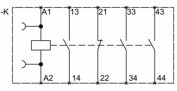 3rh1131-1bb40-contact-sequence