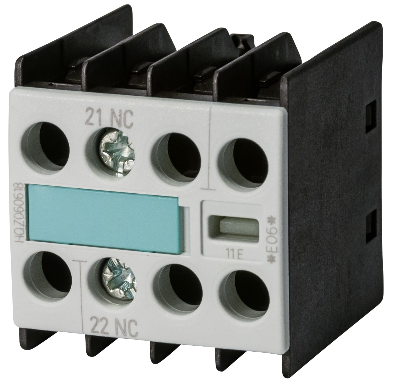 3RH1911-1HA1=01 Siemens Auxiliary Contact Block