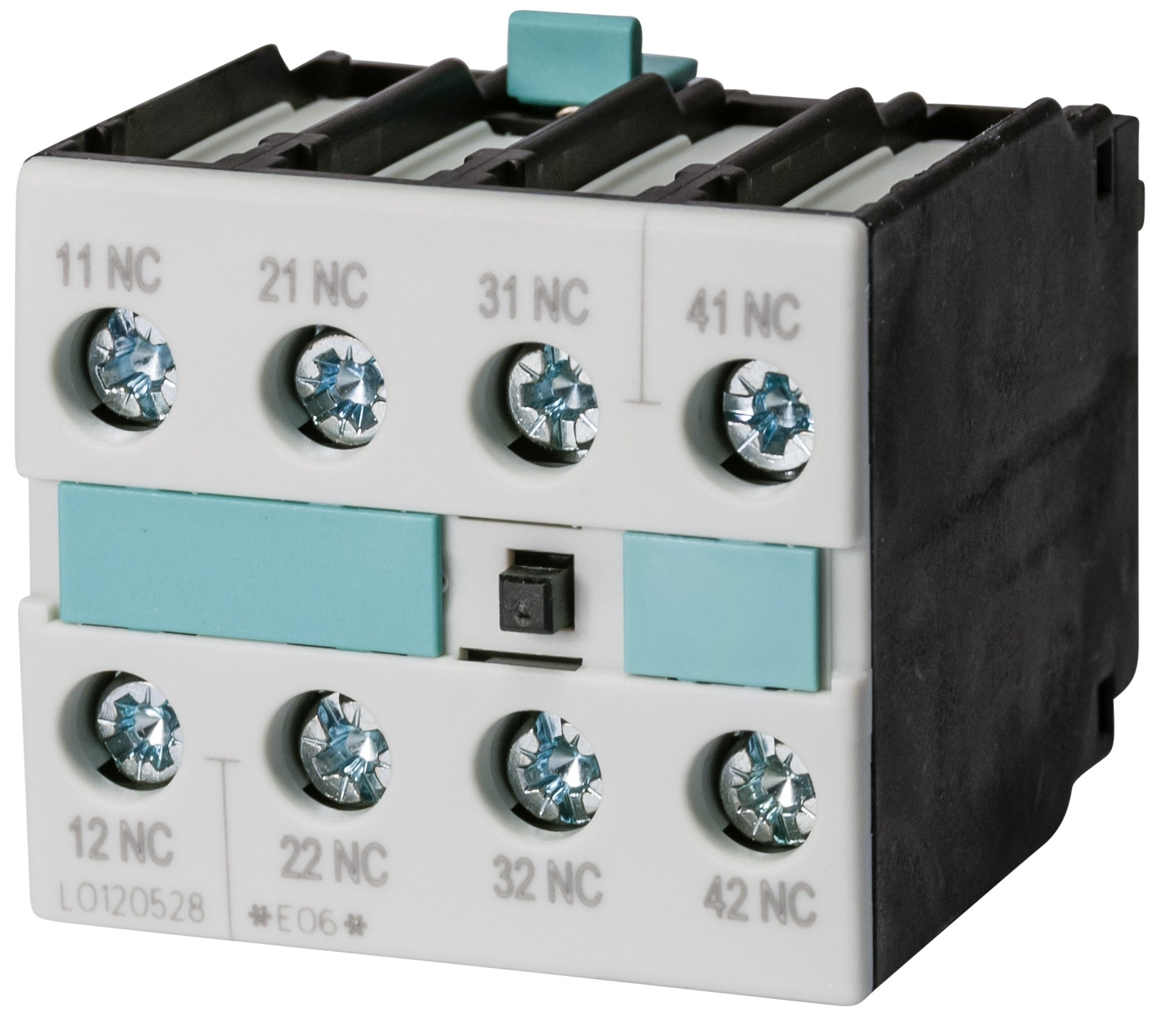 3RH1921-1FA04 Siemens Auxiliary Contact Block