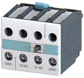 3RH1921-1MA11 Siemens Auxiliary Contact Block