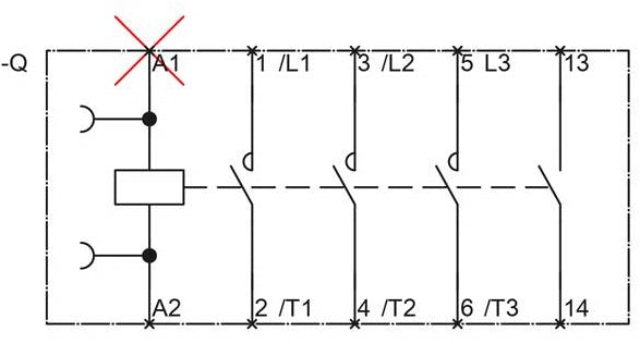 3rt1015-1ak61-contact-sequence
