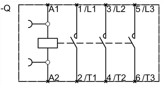 3rt1023-1ak60-contact-sequence