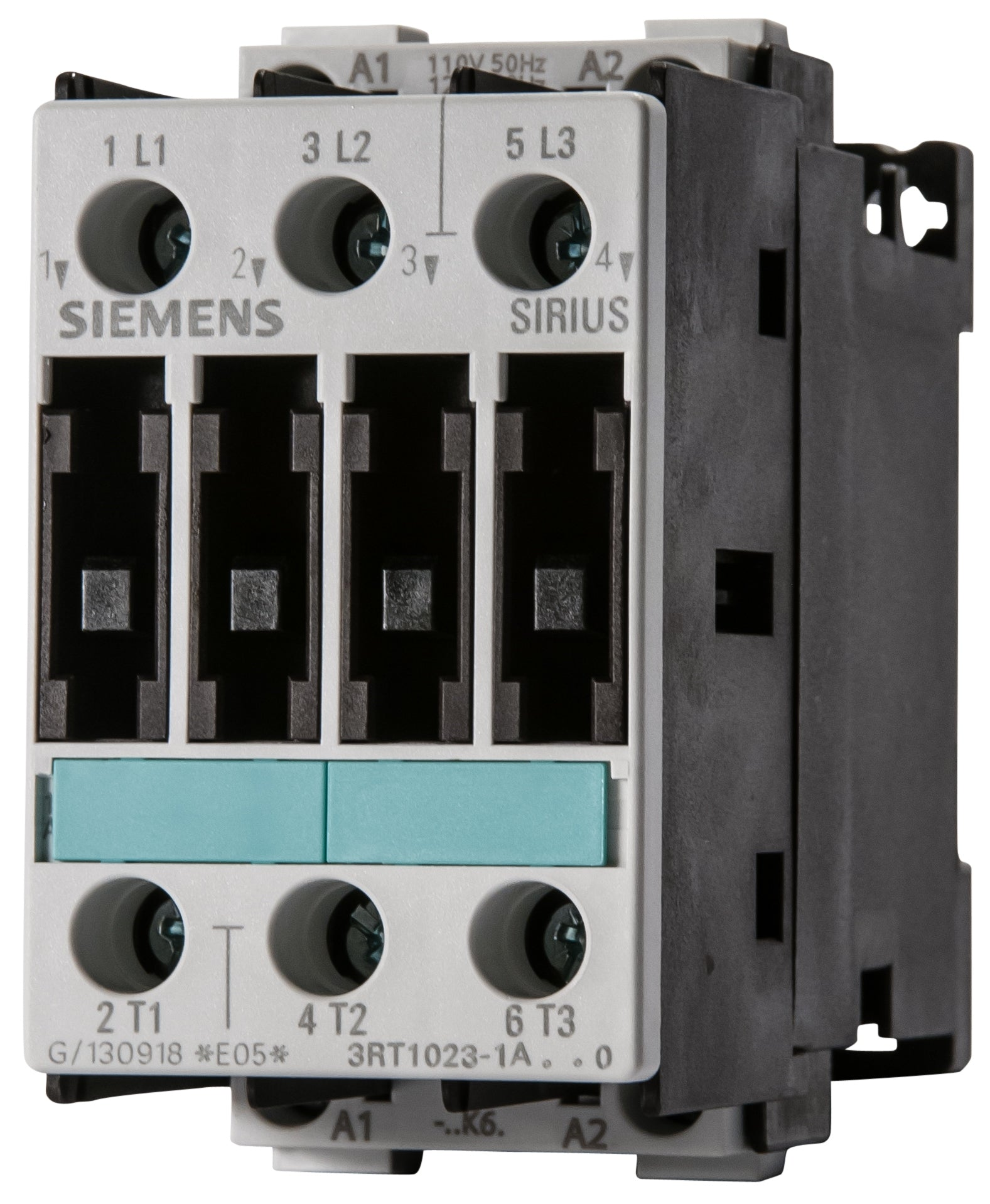 3rt Contactors Siemens Sirius Understanding A Size 00 Contactor Wiring 3rt1023 0a0