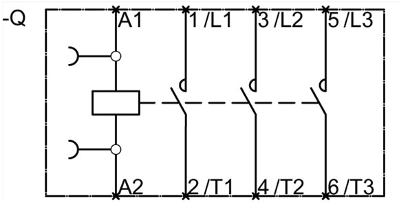3rt1034-1ak60-contact-sequence