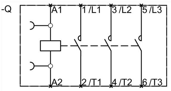 3rt1044-1ak60-contact-sequence