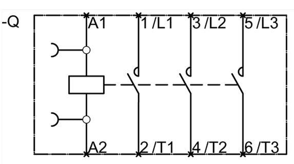 3rt1045-1ak60-contact-sequence