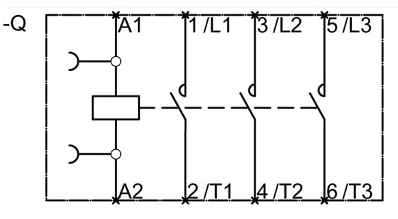 3tf3000-0a-contactsequence