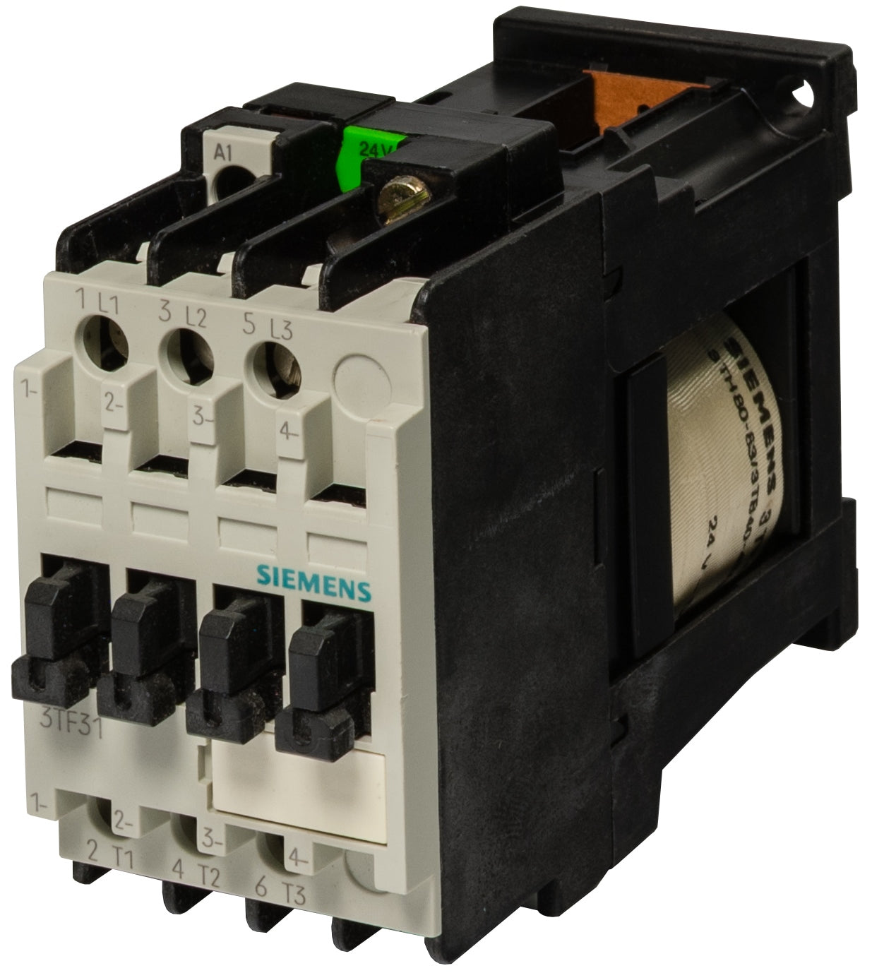 3th Control Relays Siemens 460v To 230v Wiring Diagram S0