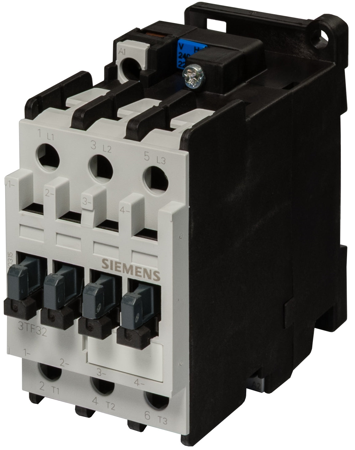 3tf3 Contactors Motor Starters Siemens 230v 3 Phase Contactor Wiring Starter Series Pole