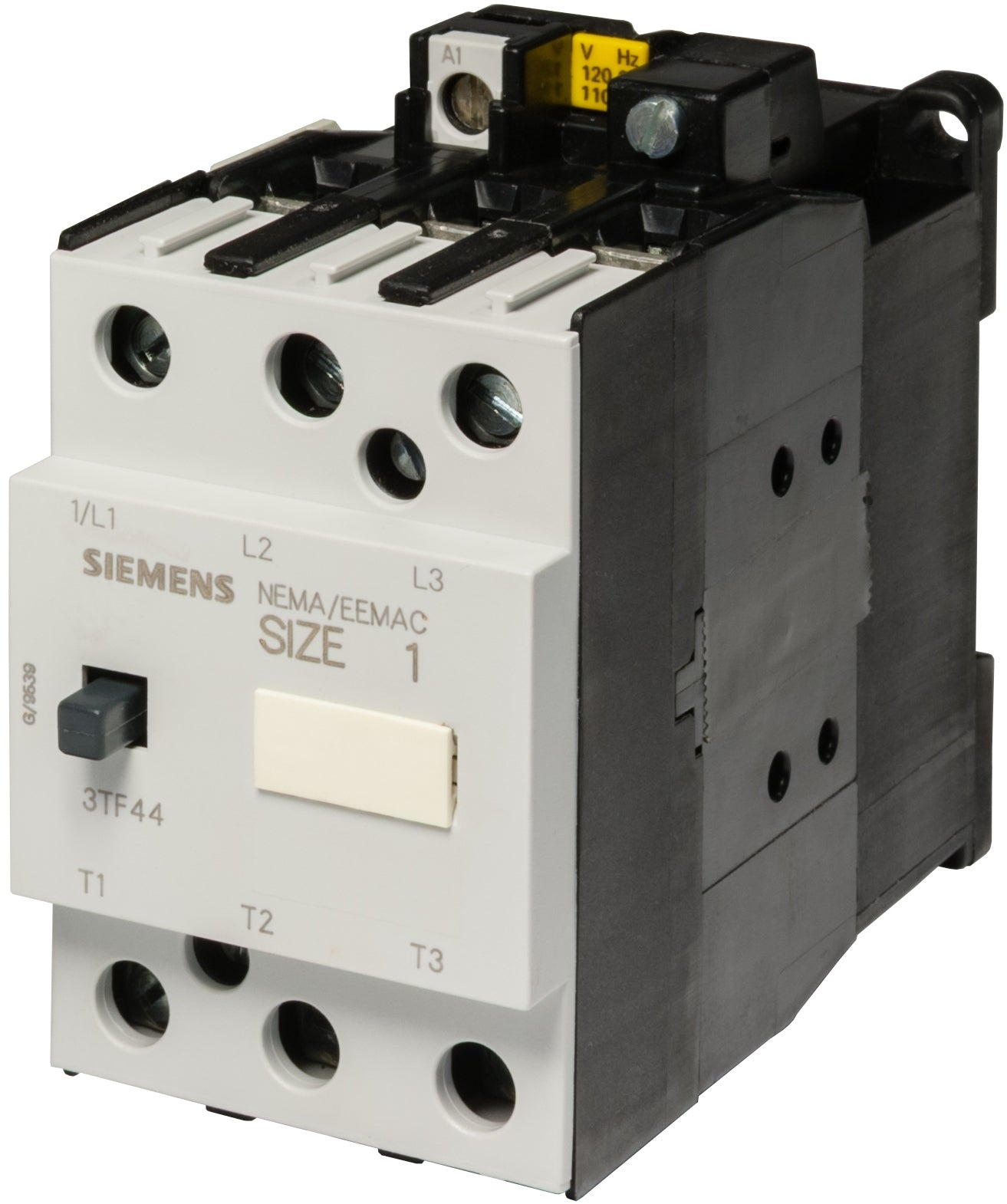 3tf4 Contactors Motor Starters Siemens 230v 3 Phase Contactor Wiring Starter Series Pole