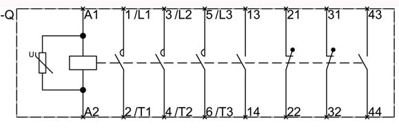 3tf4922-0a.contactsequence