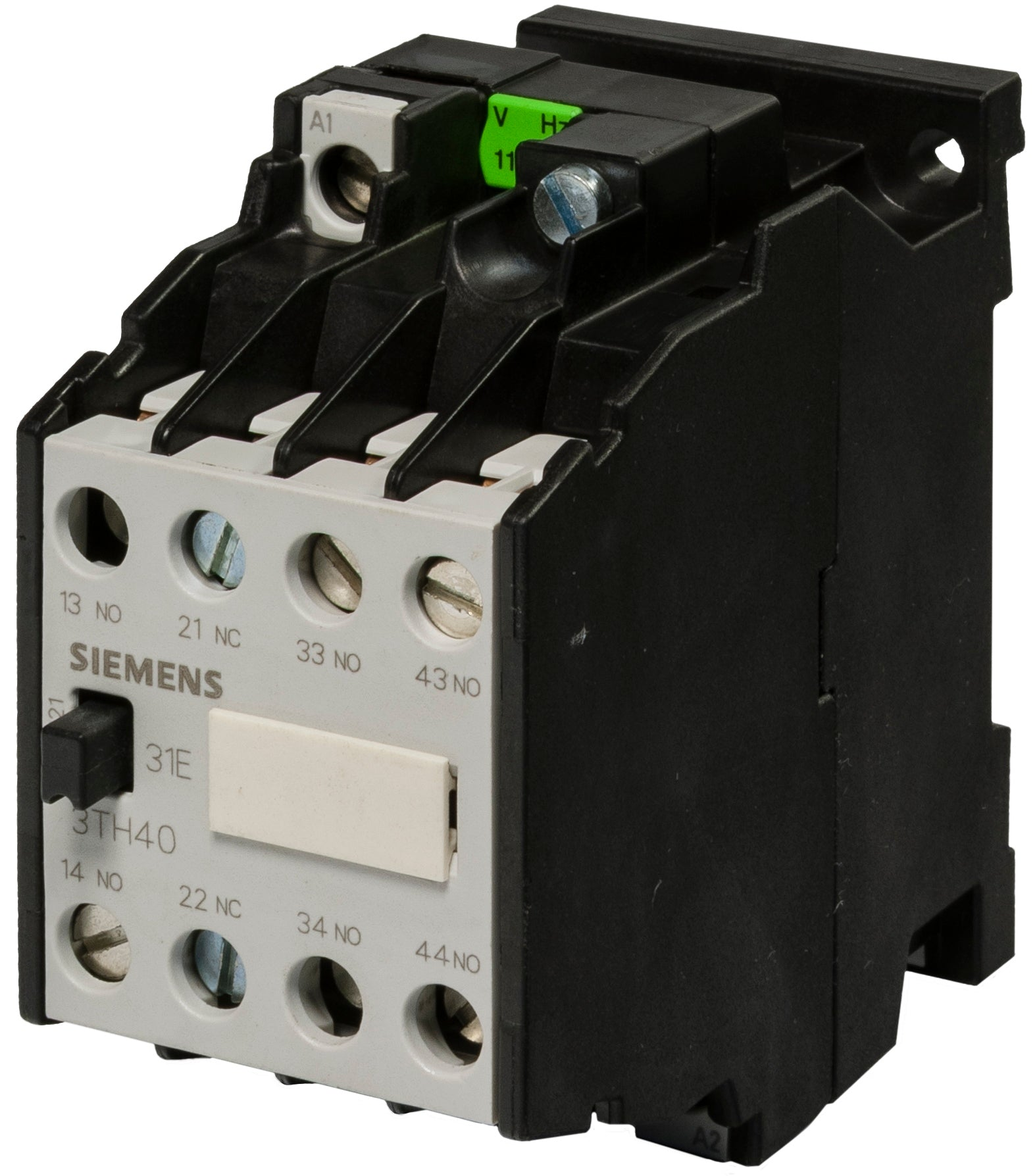 3TH4031-0A Siemens Control Relay