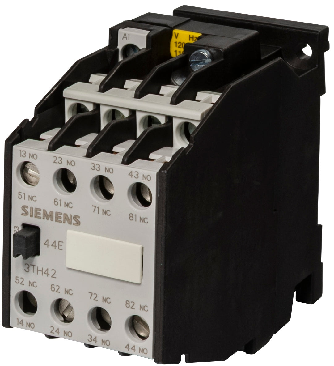 3th4 Control Relays Siemens Relay With No And Nc Contacts 8 Fixed