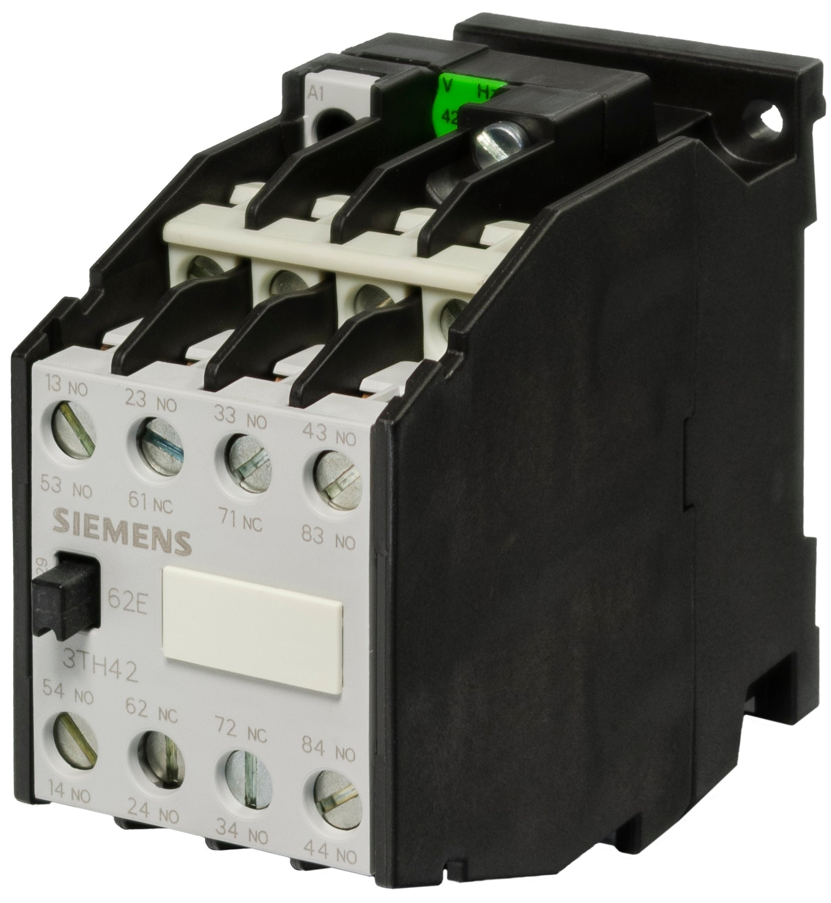 3TH4262-0A Siemens Control Relay
